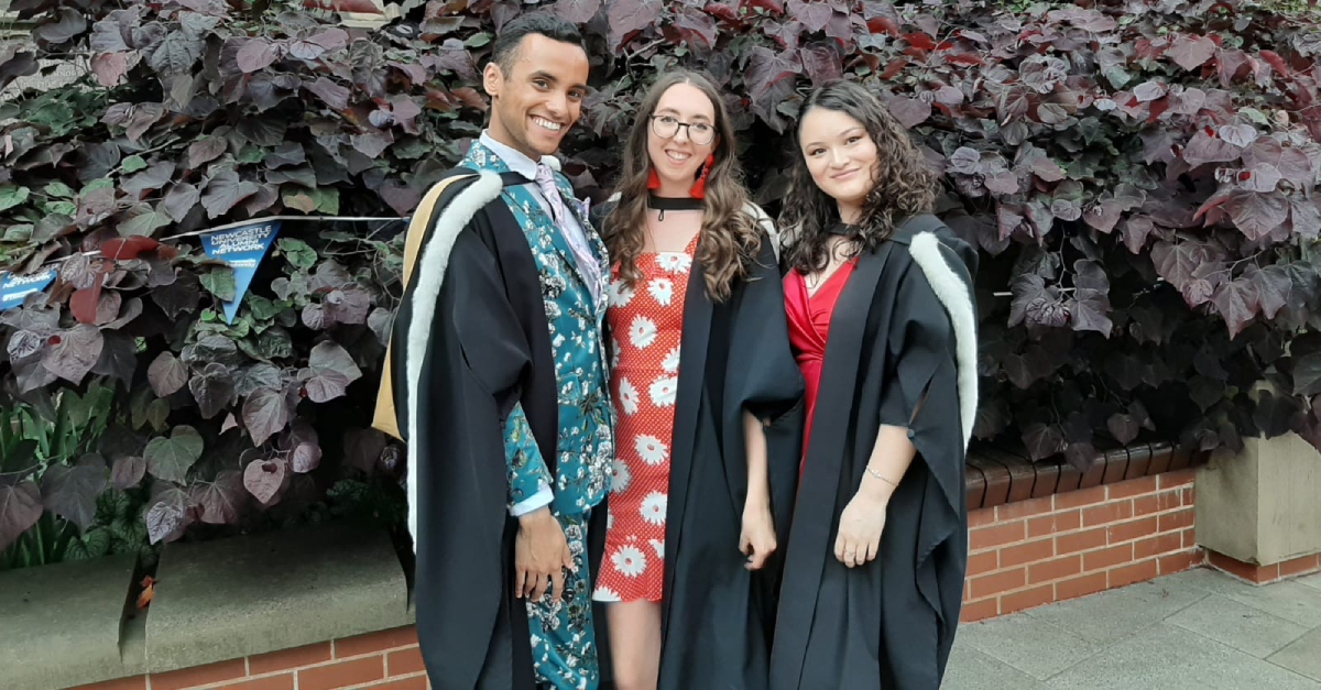 Three_Postgraduate_Students_Graduating