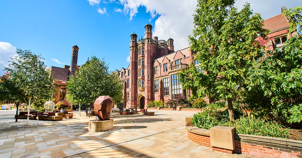 Newcastle_University_Campus